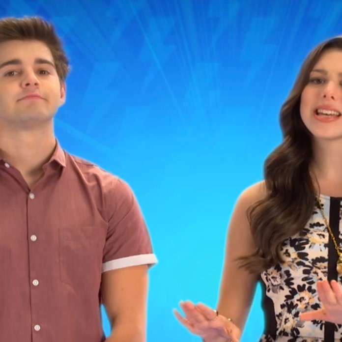 "The Thundermans: ""Clue #1"""