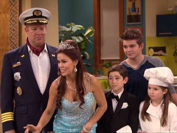 "The Thundermans: ""Dinner Party"""