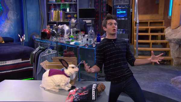 "The Thundermans: ""Colosso's Swag"""