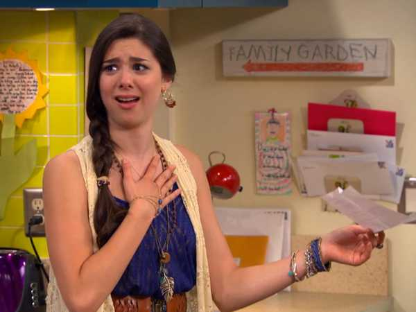 "The Thundermans: Pheebs Will Rock You: ""Oyster Crush"""