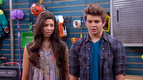 "The Thundermans: ""Restaurant Crashers"""