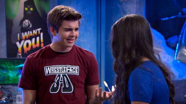 "The Thundermans: ""Nothing to Lose Sleepover"""