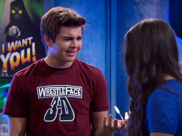 """The Thundermans: """"Nothing to Lose Sleepover"""""""