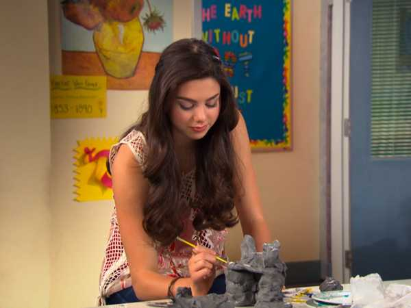 """The Thundermans: Change of Art: """"Max's Masterpiece"""""""