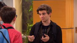 "The Thundermans: Max's Minions: ""The Prank King"""