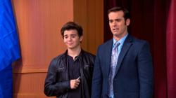 "The Thundermans: ""Max's Minions"""