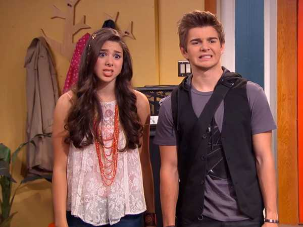 "The Thundermans: ""Parents Just Don't Thunderstand"""