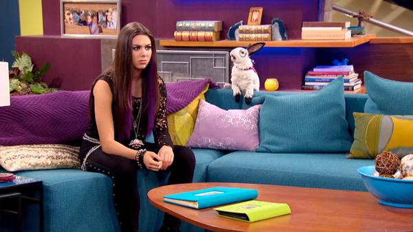 """The Thundermans: """"Pheebs Will Rock You"""""""