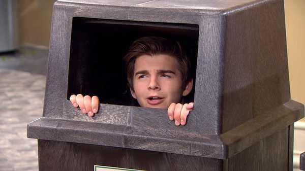 "The Thundermans: ""Mall Time Crooks"""