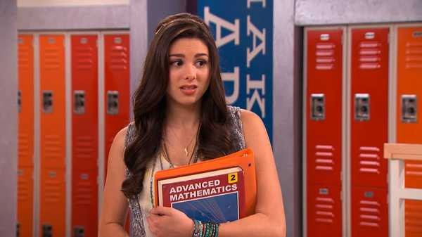 "The Thundermans: ""On The Straight and Arrow"""