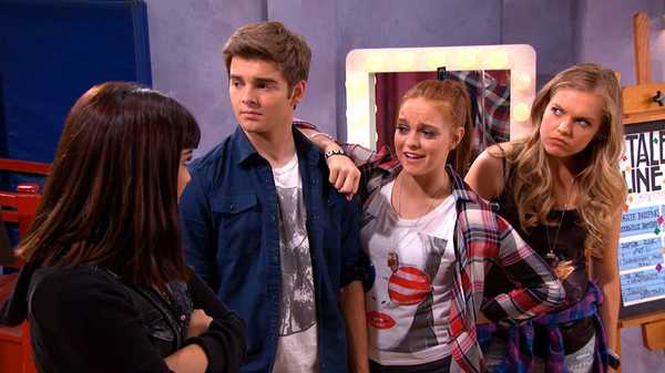 "The Thundermans: ""Exit Stage Theft"""