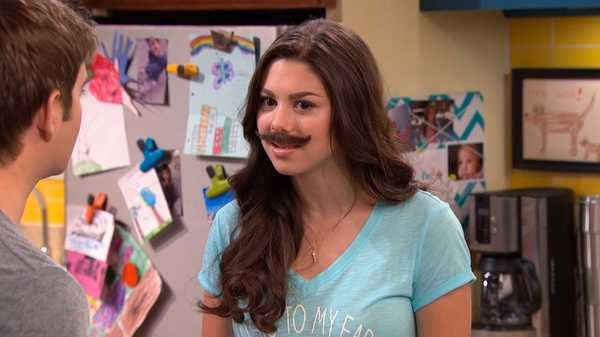 "The Thundermans: ""Are You Afraid of the Park?"""