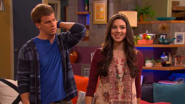 "The Thundermans: ""Gimme A Break-Up"""