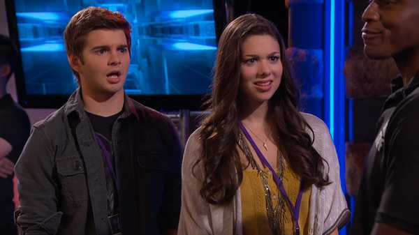 "The Thundermans: ""Doppel-Gamers"""