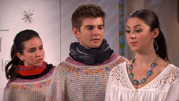 "The Thundermans: ""Date Expectations"""