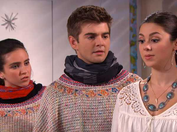 """The Thundermans: """"Date Expectations"""""""