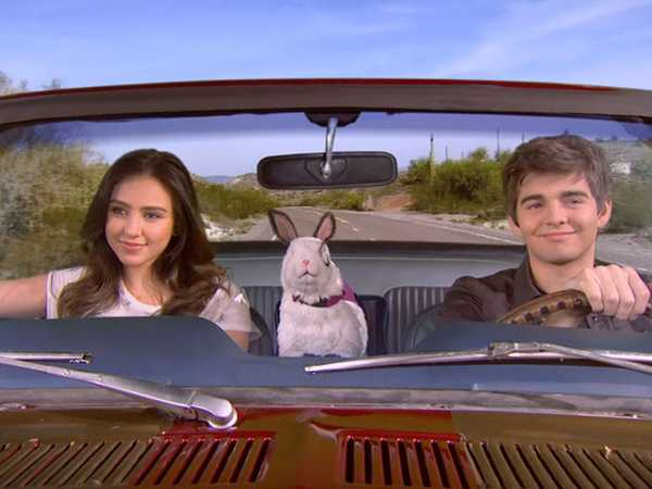 "The Thundermans: ""He Got Game Night"""