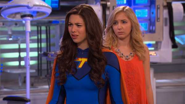 "The Thundermans: ""I'm Gonna Forget You, Sucka"""