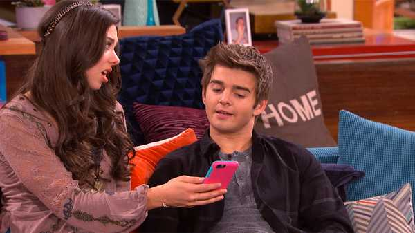 "The Thundermans: ""Dog Day After-School"