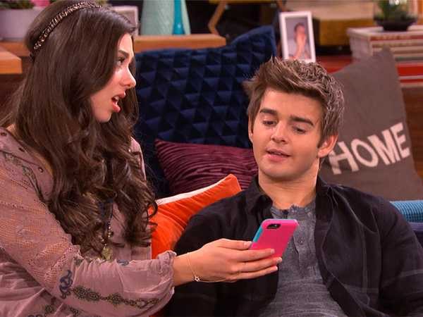 """The Thundermans: """"Dog Day After-School"""