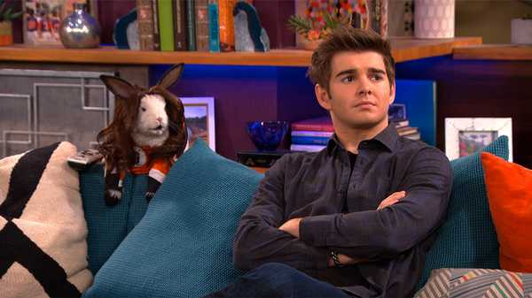 """The Thundermans: """"Beat the Parents"""""""