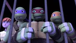 "Teenage Mutant Ninja Turtles: ""Season Two Finale Trailer"""