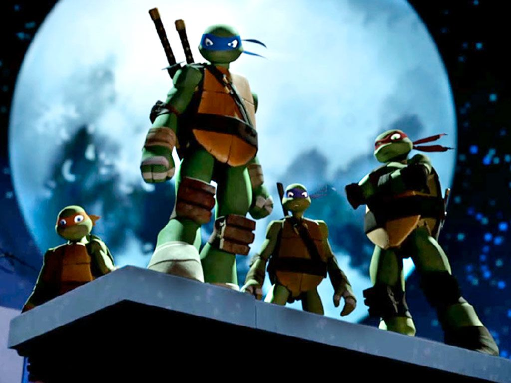 teenage mutant ninja turtles requiem watchcartoononline