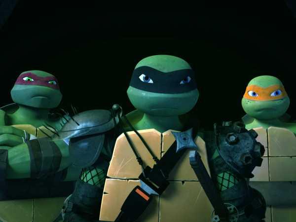 Watch free teenage mutant ninja turtles full episodes tmnt on nick com