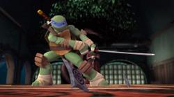 "Teenage Mutant Ninja Turtles: ""Vengeance is Mine"""