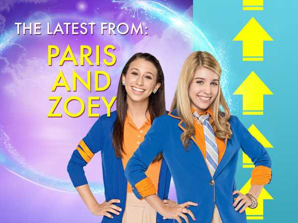 """Every Witch Way: """"Stack 'N Sing"""""""