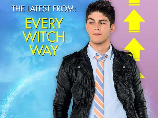 "Every Witch Way: ""Meet Jax!"""