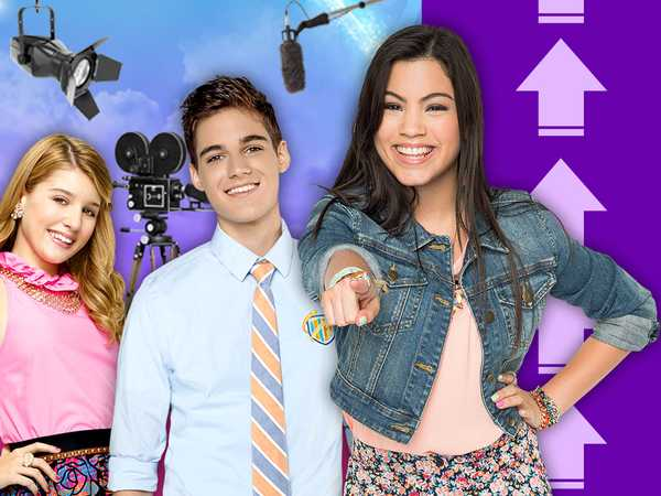 """Every Witch Way: """"Secrets from the Set!"""""""