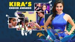 """Kids' Choice Awards 2014: """"Kira At the KCAs"""""""
