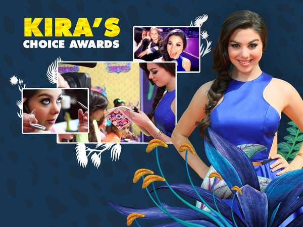 "Kids' Choice Awards 2014: ""Kira At the KCAs"""