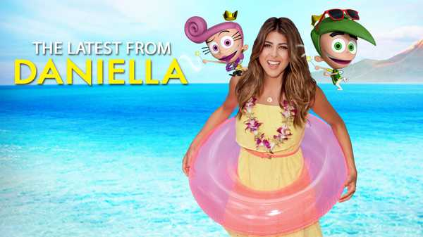 "A Fairly Odd Summer: ""Learning To Hula!"""