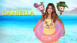 "A Fairly Odd Summer: ""Learning To Hula!"""