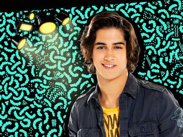Betcha Didn't Know: Avan's Impression