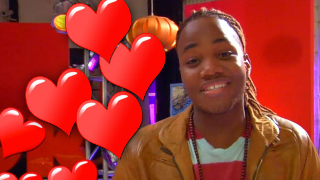 Victorious: Leon's Crush! Video Clip | Nick Videos