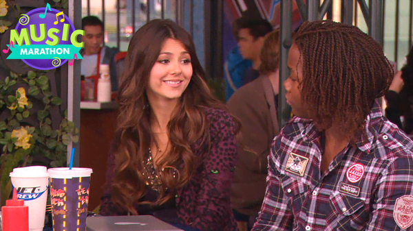 """VICTORiOUS: """"The Diddly-Bops"""""""
