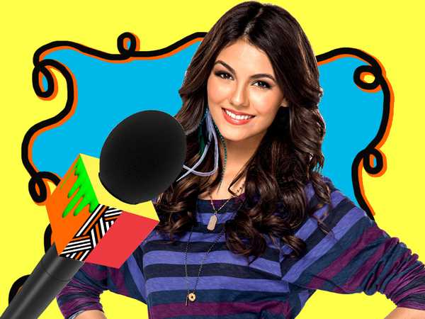Star Chat: Victoria Justice