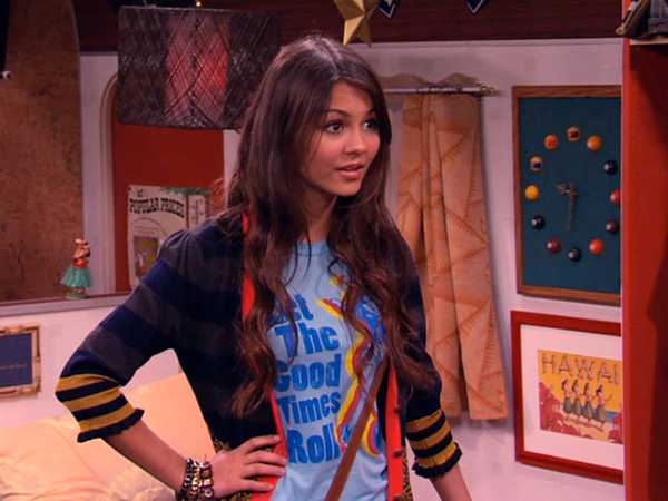 "VICTORiOUS: ""Jade Dumps Beck"""