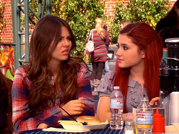 Victorious - Watch Full Episodes and Clips - TV.com
