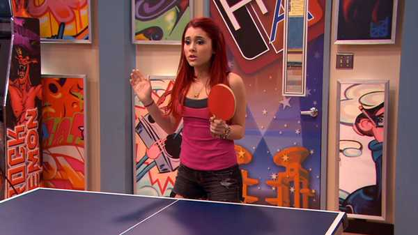 "Victorious Port: ""The Great Ping Pong Scam"""