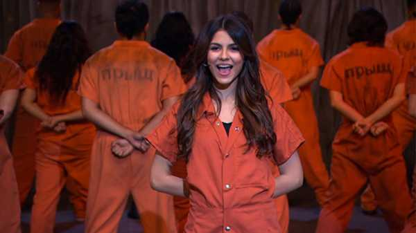 "Victorious: ""Locked Up Part 2"""