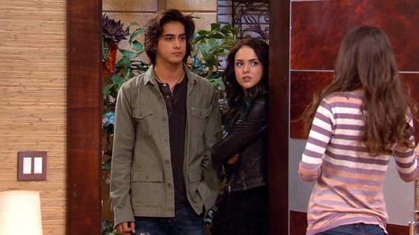 "VICTORiOUS: ""The Worst Couple"""