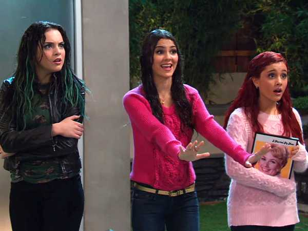 Watch Victorious S01E01 Season 1 Episode 1 - coolseries.site