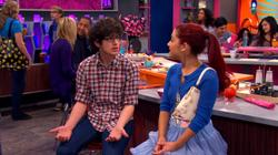 "Victorious: ""The Hambone King"""