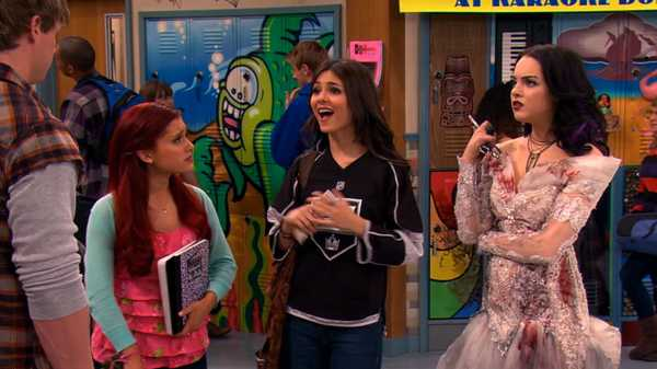 VICTORIOUS FULL EPISODE - YouTube