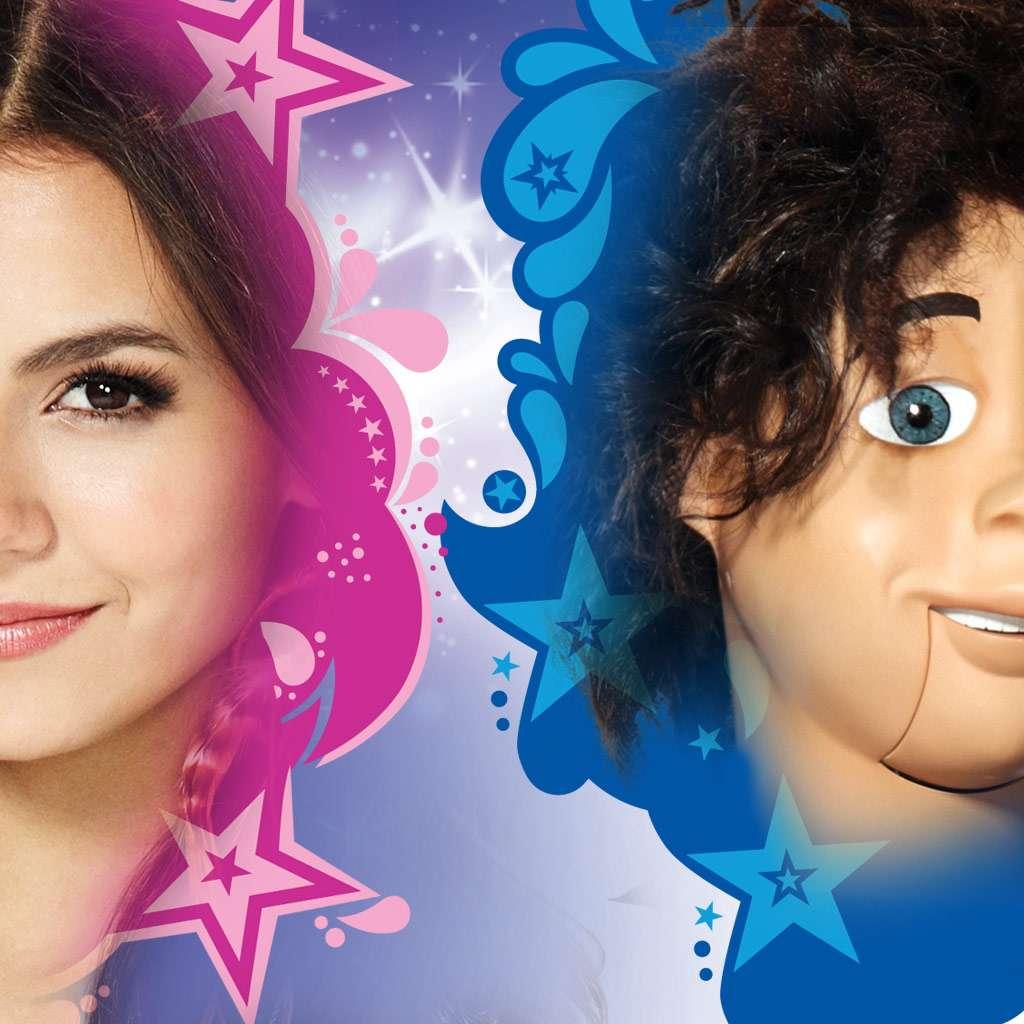 Puppet vs. Popstar