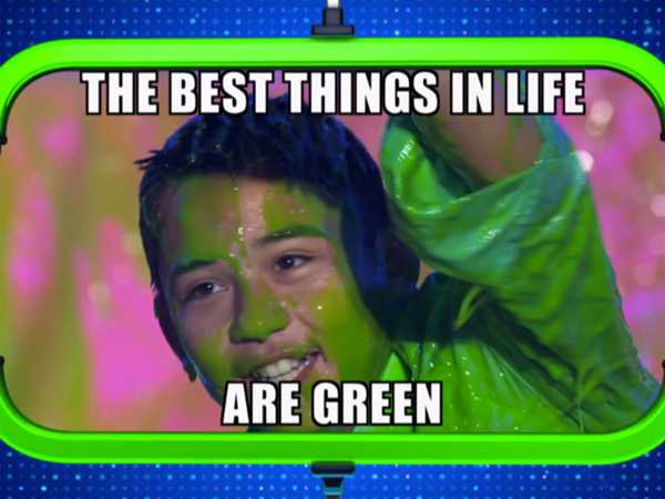 "Webheads: Sleme of the Week: ""Josiah's Slime Time!"""